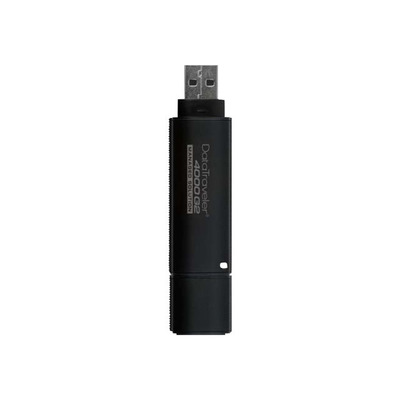 KINGSTON DT4000G2DM/16GB Kingston pendrive USB 16GB USB 3.0 256 AES FIPS 140-2 Level 3 (Management Ready)