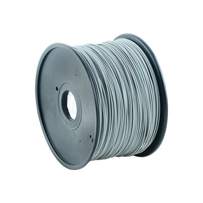 GEMBIRD 3DP-PLA1.75-01-GR Filament Gembird PLA Grey 1,75mm 1kg