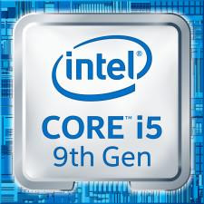 INTEL BX80684I59400F Intel Core i5-9400F, Hexa Core, 2.90GHz, 9MB, LGA1151, 14nm, no VGA, BOX