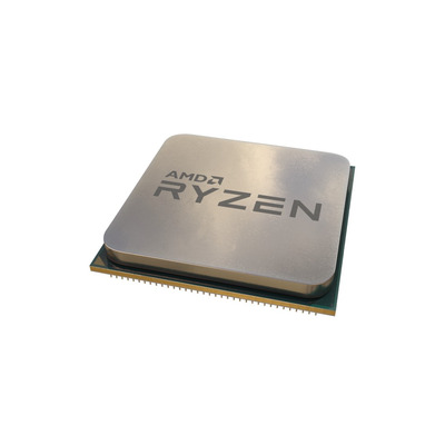 AMD YD2600BBAFBOX AMD Ryzen 5 2600, 6C/12T, 3.9 GHz, 19 MB, AM4, 65W, 12nm, BOX