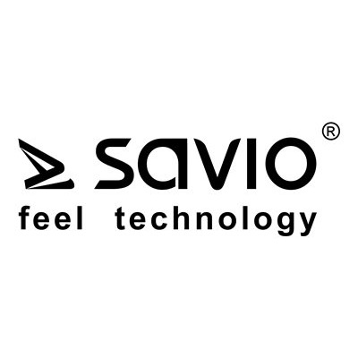 SAVIO SAVKABELCL-43 SAVIO CL-43 Adapter WiFi USB