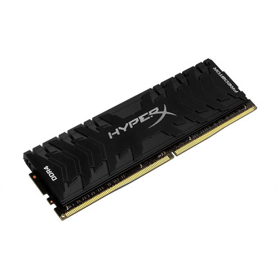 KINGSTON HX426C13PB3/16 Kingston HyperX 16GB 2G x 64-Bit DDR4 2666 CL13 288 Pin DIMM