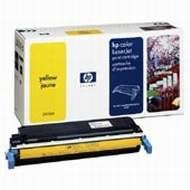 Toner HP 645A do Color LaserJet 5500/5550 | 12 000 str. | yellow