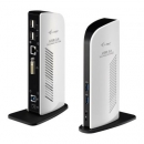 i-tec USB 3.0 Docking Station Advance DVI Full HD+Gigabit Ethernet