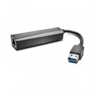 Adapter Kensington UA0000E USB 3.0 to Ethernet Adapter