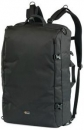 Plecak Lowepro S&F Transport Duffle Backpack | czarny