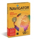 PAPIER KSERO A4 NAVIGATOR COLOUR DOCUMENTS 120G(250)