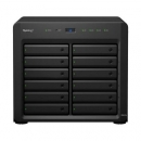 Synology DS2415+, 12-Bay SATA 3G, 2.4 GHz, 2GB, 4xGbE LAN, 4xUSB3