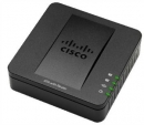Cisco SPA122 2 Port Phone Adapter with Router