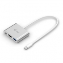 i-tec adapter USB 3.1 Typ-C HDMI i USB z funkcją Power Delivery