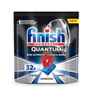 Tabletki do zmywarki FINISH Quantum Ultimate 32szt., regular