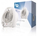 Fan Heater 1000 & 2000 W White