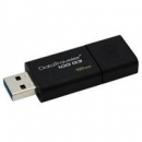 Kingston pamięć DataTraveler 100 G3 | USB 3.0 | 16GB | black
