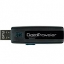 Kingston pamięć DataTraveler 100 G3 | USB 3.0 | 32GB | black
