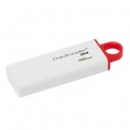 Kingston pamięć DataTraveler Gen 4 | USB 3.0 | 32GB | red