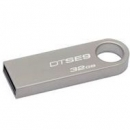 Kingston pamięć DataTraveler SE9 | USB 2.0 | 32GB | silver