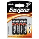 Bateria Energizer Base Power Seal AAA LR03 /4 szt.