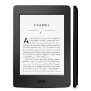eReader Amazon Kindle Paperwhite 3 2015, 6´´ HD E-ink, 4GB, WiFi sposnorowany