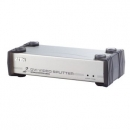 ATEN Video Spliter DVI + Audio 2 portowy