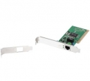 Edimax 32-bit Gigabit LAN Card, RJ45, additional low profile bracket incl