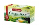 HERBATA TEEKANNE (20) GREEN TEA