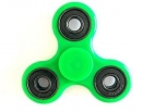 FINGER SPINNER FIDGET SPINNER GREEN