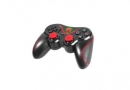 Gamepad TRACER RED FOX BLUETOOTH PS3