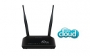 D-Link Wireless N300 Router