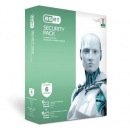 ESET Security Pack for 3 users for 1Y + DESlock 100 dni GRATIS