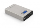 Esperanza EMP108S - POWER BANK KINETIC 8400mAh