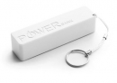 EXTREME XPM101W - POWER BANK QUARK 2000mAh