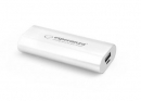 Esperanza EMP105W - POWER BANK HADRON 4400mAh