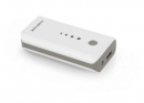Esperanza EMP104WE - POWER BANK ELECTRON 5200mAh