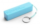 EXTREME XPM101B - POWER BANK QUARK 2000mAh
